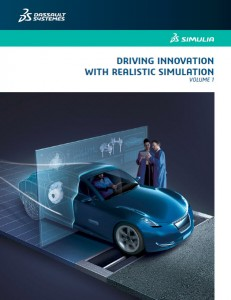 Driving Innovation with Realistic Simulation
