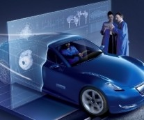 How Simulation Helps Automotive Companies Design Lightweight Vehicles
