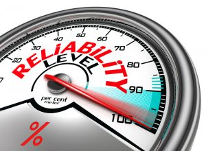 vehicle reliability