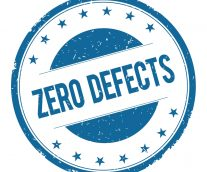 Evolving Quality Strategies to Achieve Zero Defects