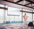Dassault Systemes- 3DEXPERIENCE roadshow in Perth- How to Optimise Asset Performance Using the Power of Digital Twin