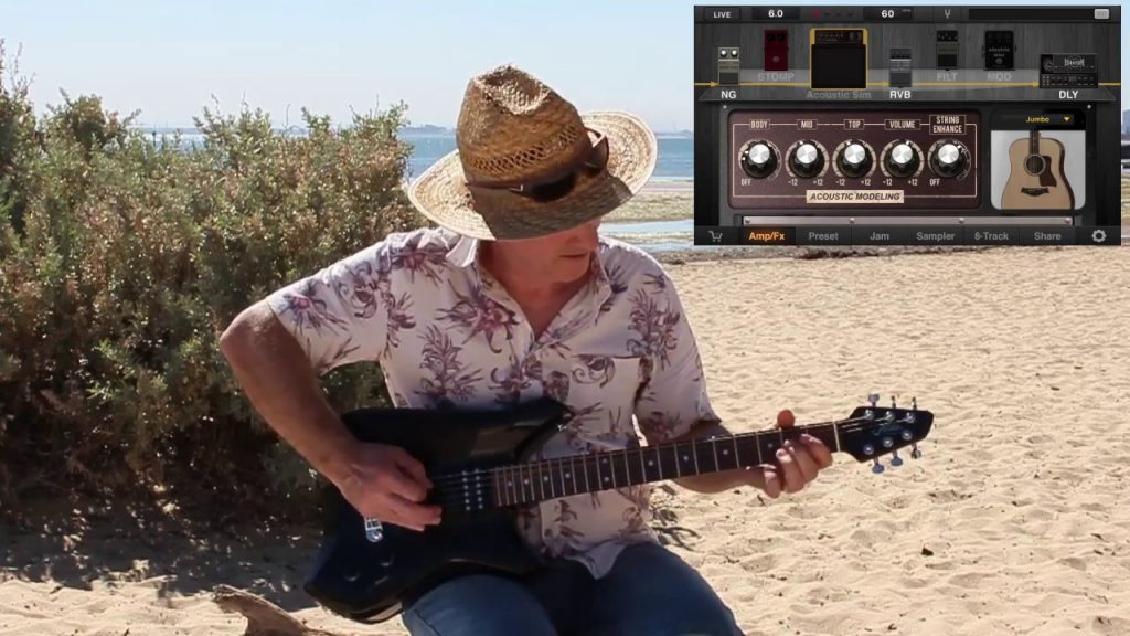 Designing the Ultimate Fusion Guitar with SOLIDWORKS