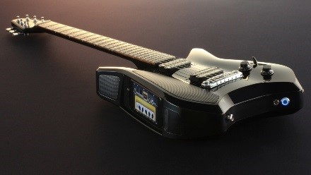 Designing the Ultimate Fusion Guitar