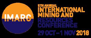 dassault systemes mining at imarc 2018
