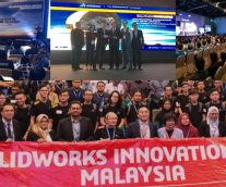 SOLIDWORKS Innovation Day 2019 events in AP South