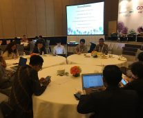 "The role of PPP collaboration in ""Making Indonesia 4.0"""
