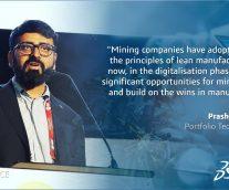 Mining Lean in the 4.0 Era