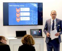 B&R Enclosures Advances Industrial Digital Capabilities to Better Serve Customer Needs with Dassault Systèmes' 3DEXPERIENCE Platform