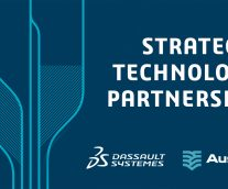 AusIMM and Dassault Systèmes announce new technology partnership