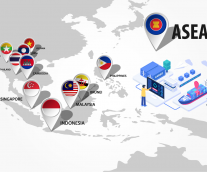 Supply Chain Diversification: The ASEAN Opportunity