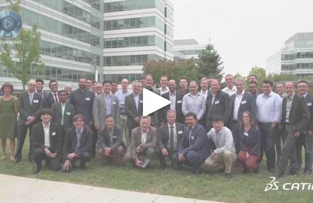 [Event] Watch the video of the 2019 CATIA SFE worldwide conference