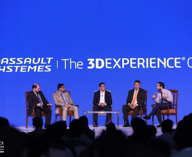 [LIVE EVENT] 3DEXPERIENCE Conference Design, Modeling & Simulation   November 6, 2019   Bengaluru   India