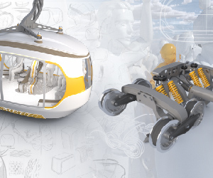 Live Streaming Event on February 25th – 3DEXPERIENCE CATIA on the cloud
