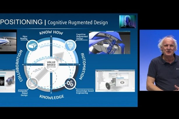 [WEBINAR I REPLAY ] Cognitive Augmented Design for Lightweight Engineering