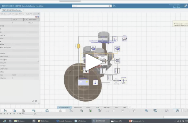 Webinar Replay – Want to simulate complex systems? Watch the webinar!