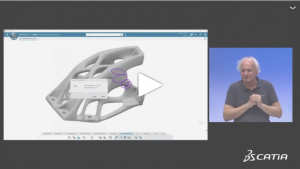 Webinar REPLAY Cognitive Augmented Design for Lightweight Engineering