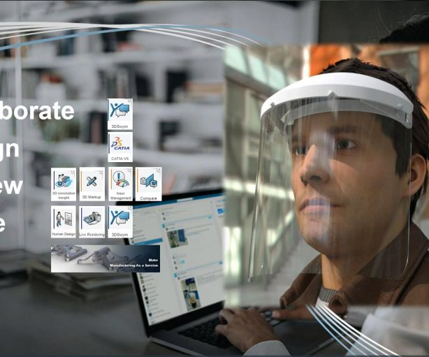 5 ways CATIA V5 Users can Achieve Business Continuity