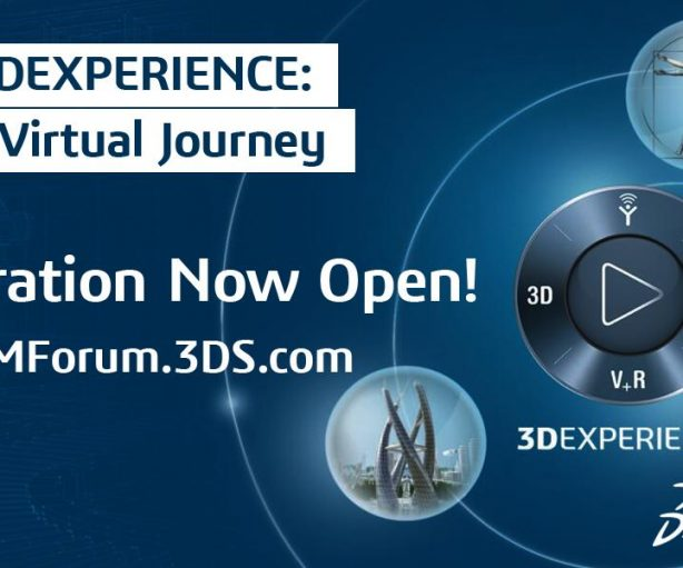 3DEXPERIENCE: A VIRTUAL JOURNEY – EXPERIENCE IS HUMAN