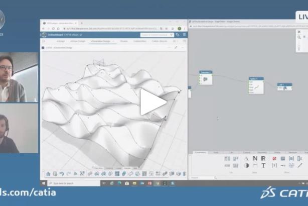 """[Webinar Replay] xGenerative Design & """"db"""" Concept"""