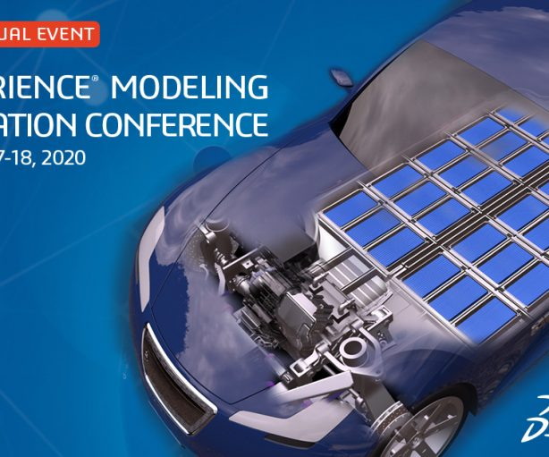 New Dates for Global 3DEXPERIENCE Modeling & Simulation Conference; Register Now!