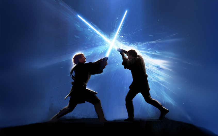 Defeat supply chain complexity like a Jedi