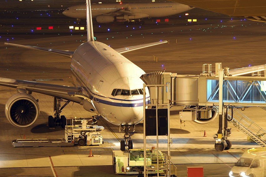 Solving your airport ground handling challenges