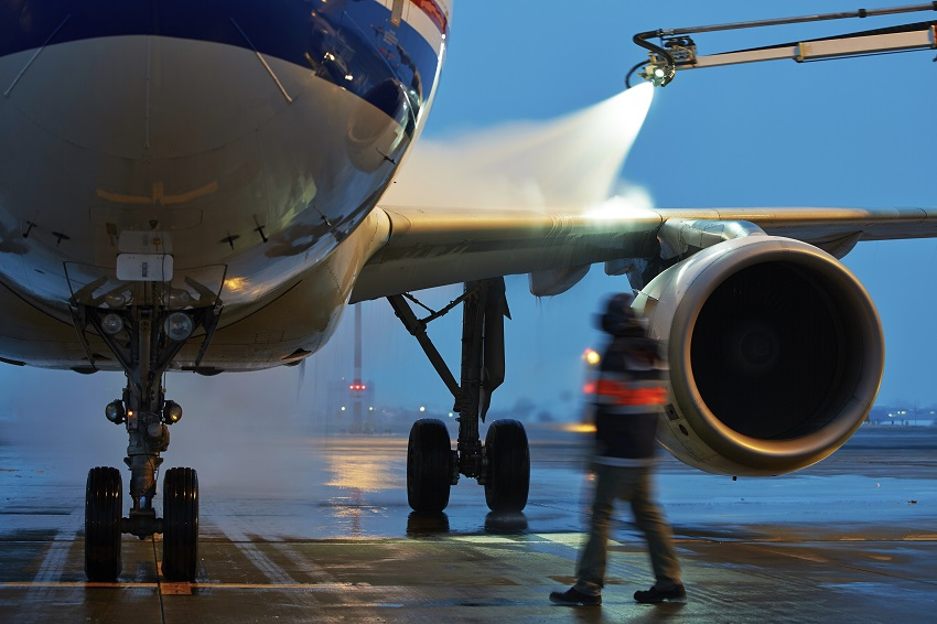 Ground services for airfreight: Opportunities and obstacles in e-commerce