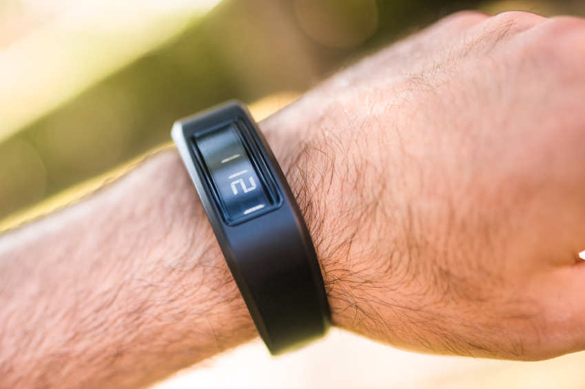Friends with Fitbits: Fitness Tracking and Taking Supply Chain Planning to the Next Level