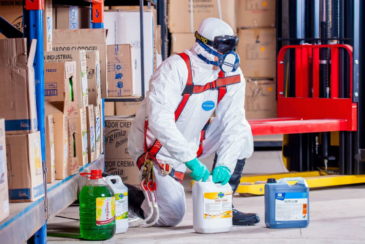 Image result for Safety Equipment Every Business Must Have