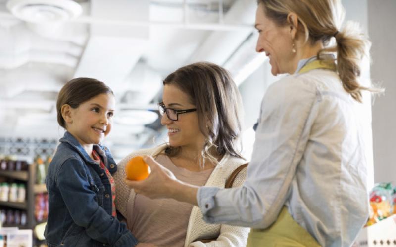 Smarter workforce demand planning in retail