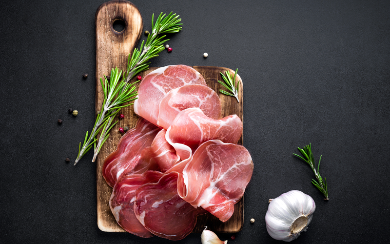 What's the key to higher profits in meat processing?