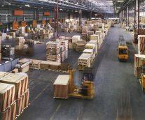Optimizing logistics: One wild ride