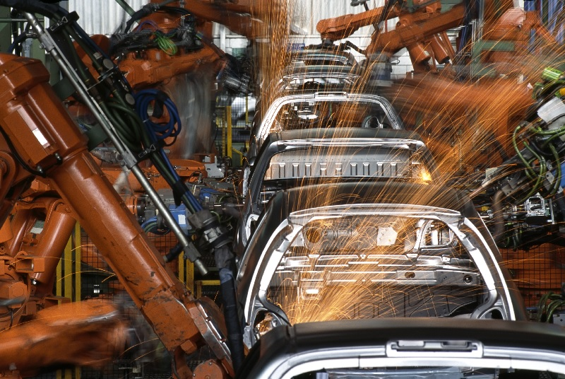 The impact of Brexit on automotive supply chains