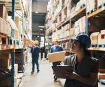 The right questions to retail supply chain efficiency