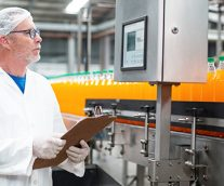 Planning Your Value Chain in a Disruptive Food Processing Industry