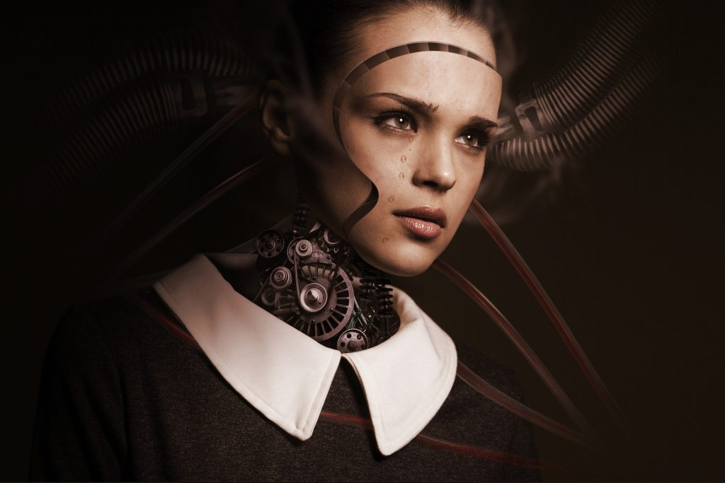 A New Technology Superpower: AIoT-The Convergence of AI and