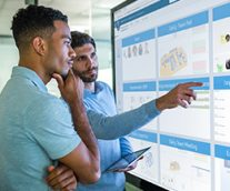 Take a Lean Approach to Digital Manufacturing to Double Productivity