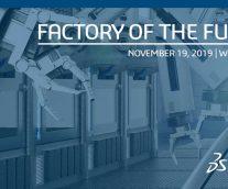 DELMIA Factory of the Future