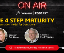 The 4-Step Maturity Transformation Model for Operations