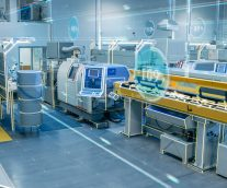 How Cloud Solutions Enable Visibility for Successful Modular Production