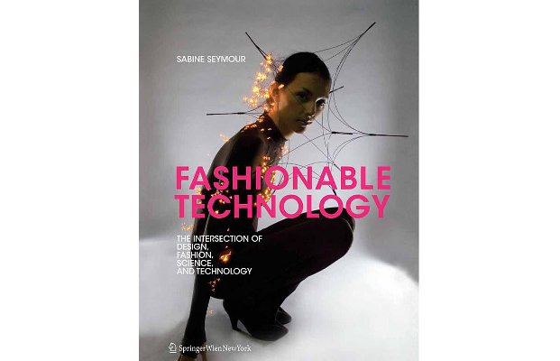 The Book Of The Week Fashionable Technology The