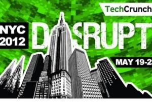 TechCrunch Disrupt NYC 2012 Archives   FashionLab
