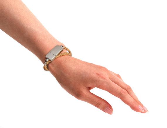 USB bracelet3