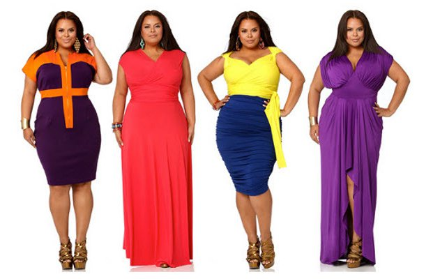 What to Wear if You Are Plus Size? Stylish Solutions for ...