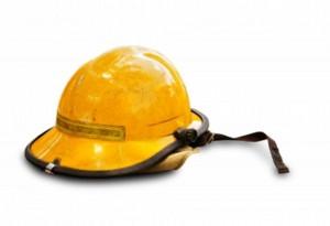 Firefighting Helmet