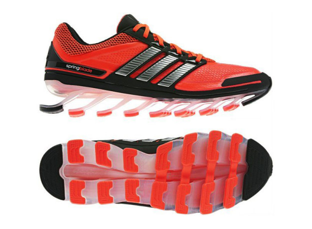 chaussures adidas springblade