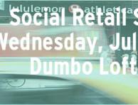 social retail forum NYC