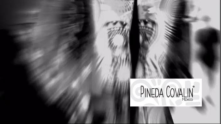 Pineda Covalin the Innovative Mexican Fashion House