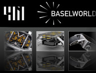 4N at Baseworld