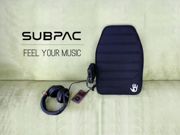 subpack